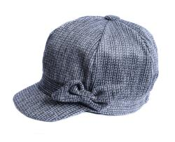 Baker boy hat